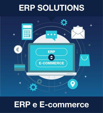 Integrazione ERP Ecommerce
